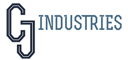 CJ Industries Logo